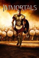Poster of Immortals