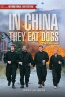 Poster of In China They Eat Dogs