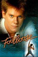 Poster of Footloose