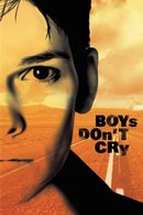Poster of Boys Don't Cry