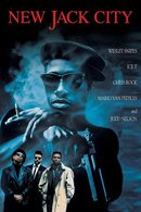 Poster of New Jack City