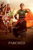 Poster of Parched
