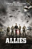 Poster of Allies