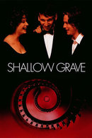 Poster of Shallow Grave