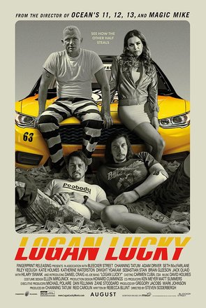 Picture of Logan Lucky