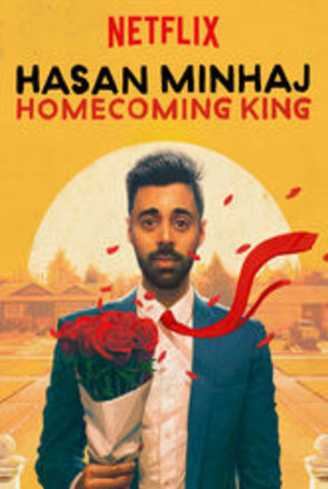 Picture of Hasan Minhaj: Homecoming King