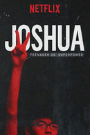 Poster of Joshua: Teenager vs. Superpower
