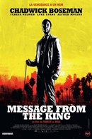 Poster of Message from the King