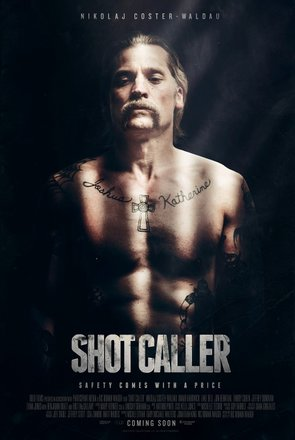 Picture of Shot Caller