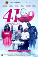 Poster of 4-1-Love