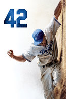 Poster of 42