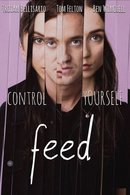 Poster of Feed