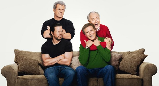 Picture of Daddy's Home 2