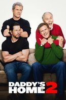Poster of Daddy's Home 2