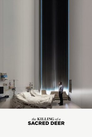 Picture of The Killing of a Sacred Deer