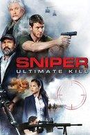 Poster of Sniper: Ultimate Kill