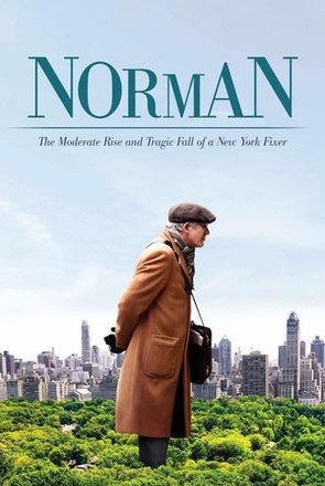 Picture of Norman: The Moderate Rise and Tragic Fall of a New York Fixer