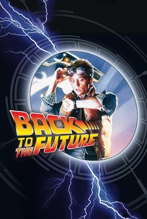 Picture of Back to the Future