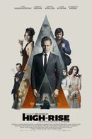 Poster of High Rise