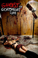 Poster of Ghost of Goodnight Lane