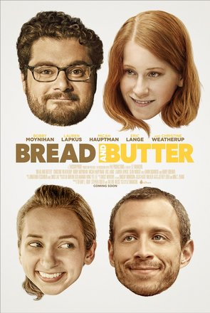 Picture of Bread and Butter