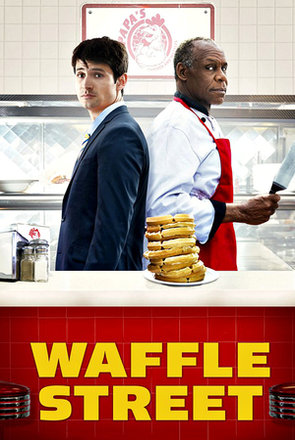 Picture of Waffle Street