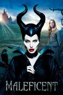 Poster of Maleficent