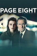 Poster of Page Eight