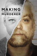 Poster of Making a Murderer
