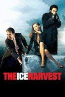 Poster of The Ice Harvest