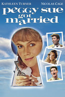 Poster of Peggy Sue Got Married