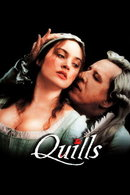 Poster of Quills