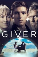 Poster of The Giver