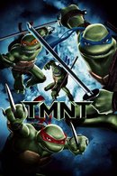Poster of TMNT