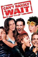 Poster of Can't Hardly Wait