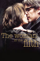 Poster of The Woman in the Fifth