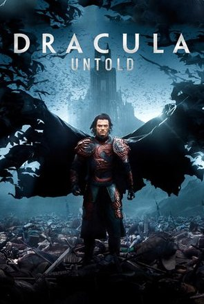 Picture of Dracula Untold