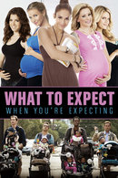 Poster of What to Expect When You're Expecting