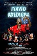 Poster of Iyawo Adedigba