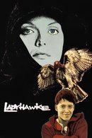 Poster of Ladyhawke