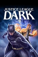Poster of Justice League Dark
