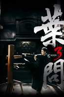 Poster of Ip Man 3