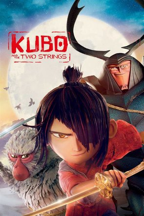 Picture of Kubo and the Two Strings