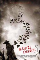 Poster of Jeepers Creepers 3: Cathedral
