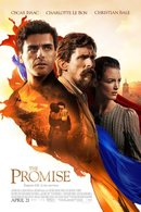 Poster of The Promise