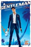 Poster of A Gentleman: Sundar, Susheel, Risky