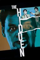 Poster of The Hidden