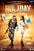 Poster of Holiday