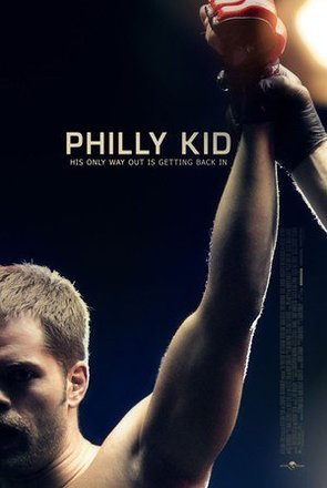 Picture of The Philly Kid