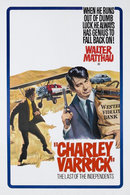 Poster of Charley Varrick